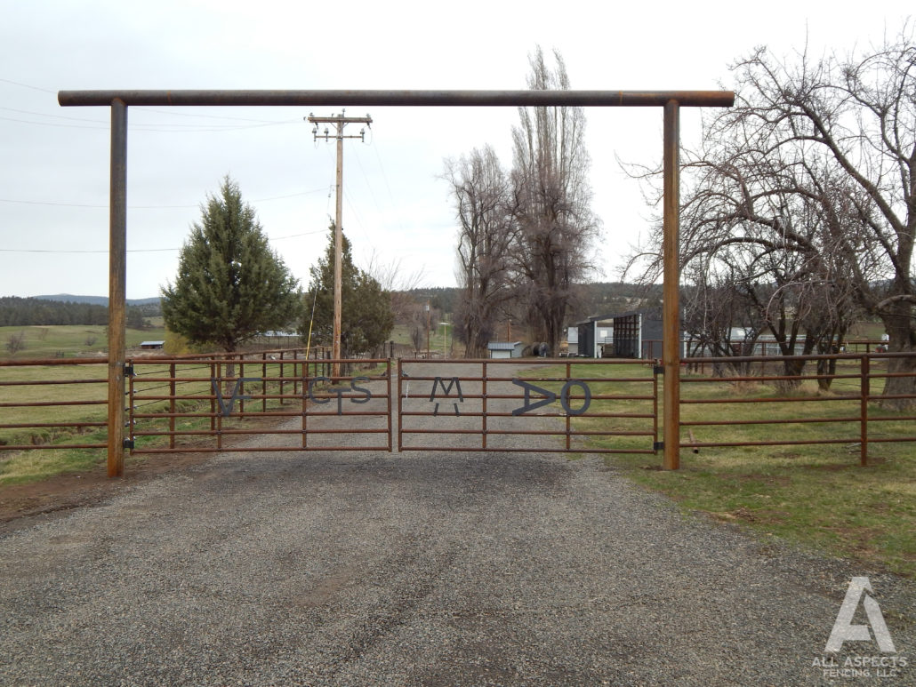 Entryway Installation And Repair In Central Oregon